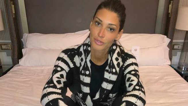 Giorgia Venturini, 35 anni, ex igienista dentale come l'amica Nicole Minetti