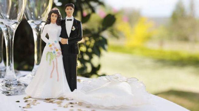 a40d8b99cb1b Tutto per gli sposi  wedding day al centro commerciale di Bibbiena ...