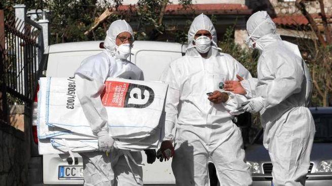 Toscana: continua lo smaltimento dell'amianto, presente ancora in diversi siti industriali