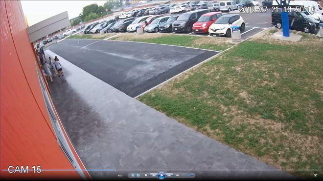 Pesaro, i ladri delle aree di servizio sono stati scoperti grazie alla videosorveglianza