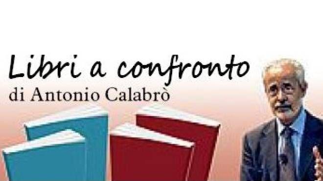 Libri a confronto di Antonio Calabrò