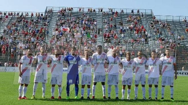 Il Mantova batte 1-0 lo Scanzorosciate