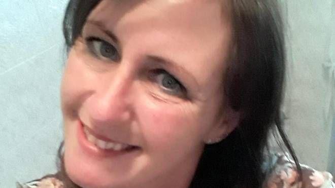 Chiara Alessandri, accusata dell'omicidio di Stefania Crotti (Ansa/Facebook)