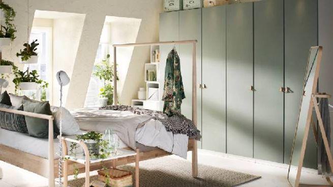 meglio un armadio tradizionale, a ponte o cabina armadio?