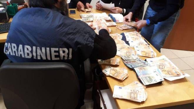 Bologna, racket pompe funebri. I sequestri dei carabinieri