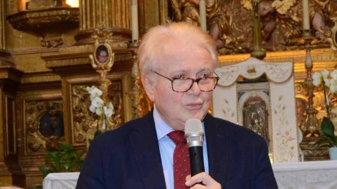 ll presidente del sindacato della Rotonda, Luciano Zanforlin