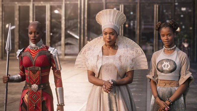 Una scena del film 'Black Panther' – Foto: Disney/Marvel Studios