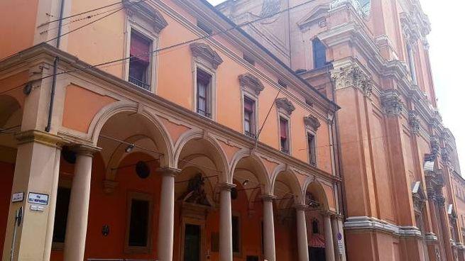 L'ex Monte di Pietà accanto alla Cattedrale, dove Conad aprirà il market