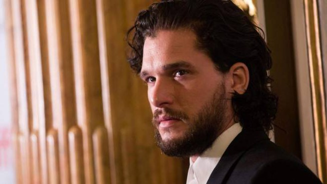 Kit Harington al Toronto International Film Festival 2018