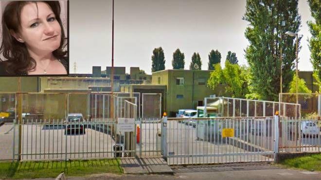 Chiara Alessandri è rinchiusa nel carcere del Verzano a Brescia