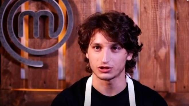 MasterChef 8, Samuele Cesarini tra i 20 selezionati