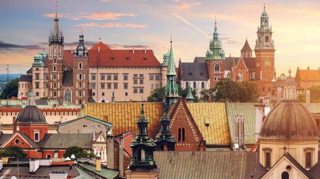 Cracovia è la città europea con il miglior rapporto qualità-prezzo