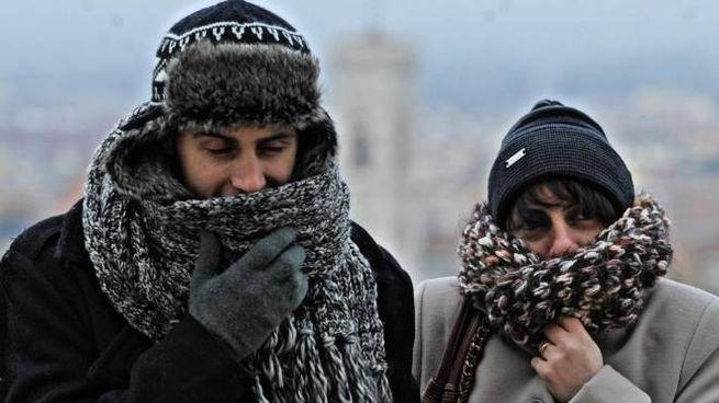 Torna il grande freddo