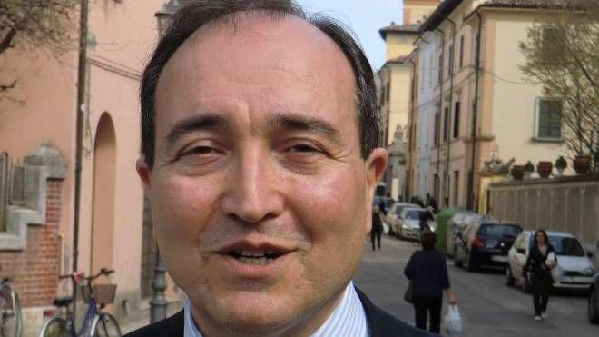 Gabriele Zelli (foto Cappelli)