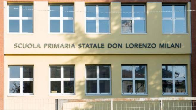 "La scuola ""Don Lorenzo Milani"""