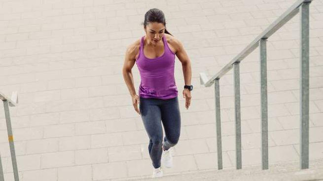Fare sport per sessioni brevi e intese aiuta a combattere il sovrappeso e il diabete