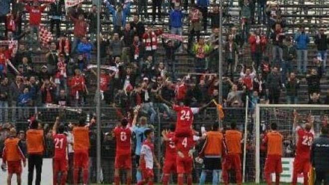I tifosi biancorossi possono gioire, il Mantova ha raggiunto la semifinale di Coppa Italia