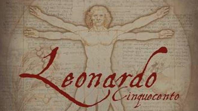 'Leonardo Cinquecento'