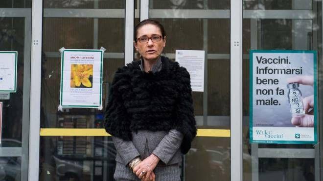 Il direttore generale dell'Asst Rhodense, Ida Ramponi