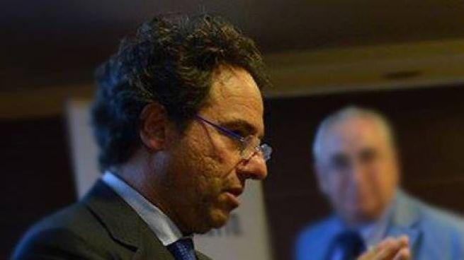 L'avvocato Pietro Frisani