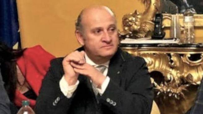Il presidente della Camera di Commercio Marche, Gino Sabatini