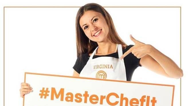 MasterChef 8, Virginia Fabbri