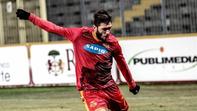 Ravenna-Fermana: Galuppini, al 5° centro stagionale, ha firmato il gol-partita