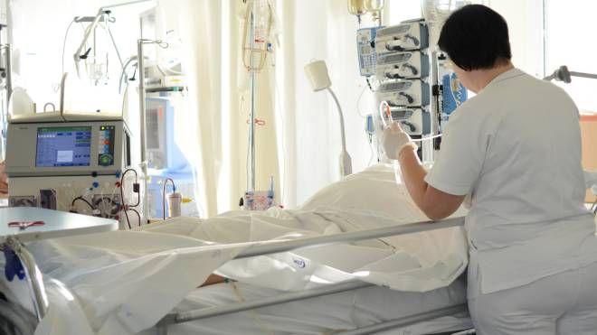 Tumore al colon, l'intervento  è avvenuto al Policlinico