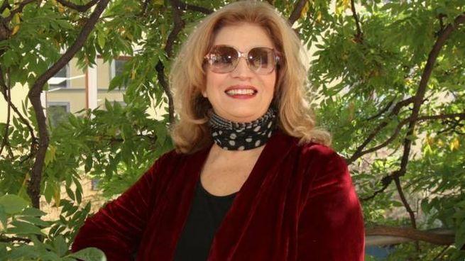 Iva Zanicchi, video appello su Facebook per ritrovare la Palma d'Oro