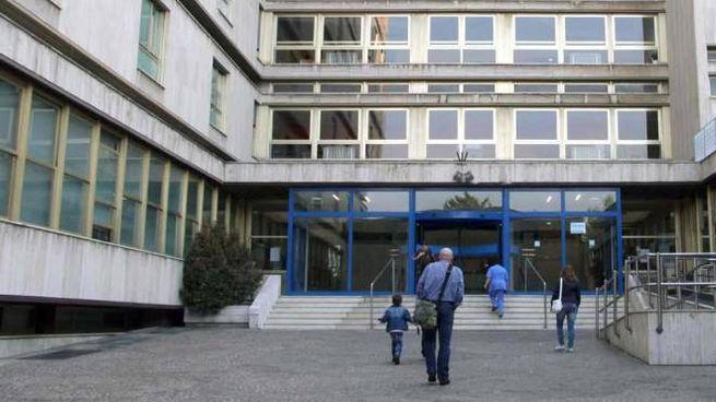 Ascoli, un 74enne è morto di polmonite all'ospedale Mazzoni (Foto LaBolognese)