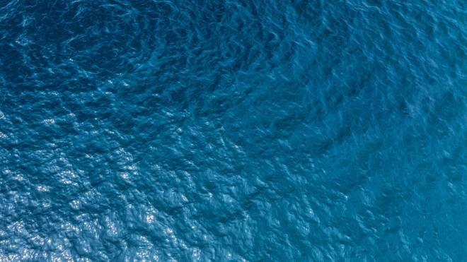 Gli oceani diventeranno più blu o più verdi