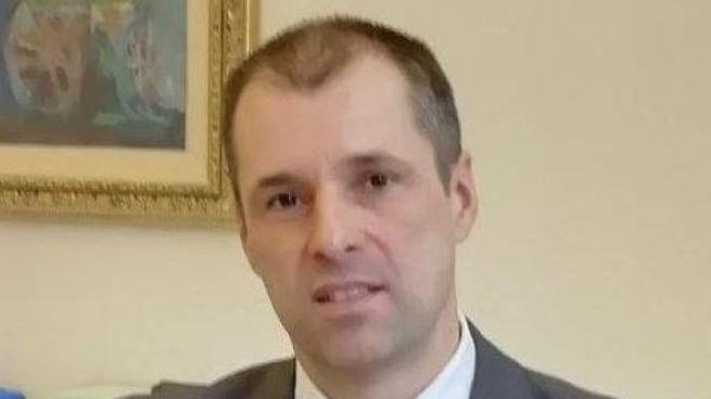 Andrea Martelli, eletto all'unanimità