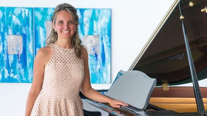 Gloria Mazzi, direttore artistico