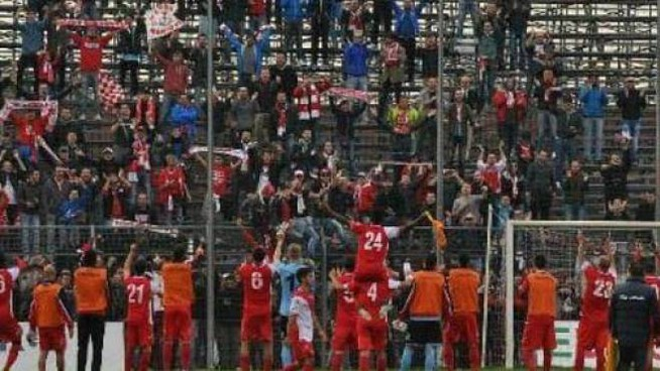 Cresce l'attesa tra i tifosi del Mantova in vista della super sfida di domenica a Como