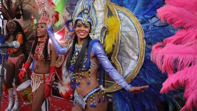 Carnevale 2019, tanti eventi in Emilia Romagna e Marche (Foto Luna)