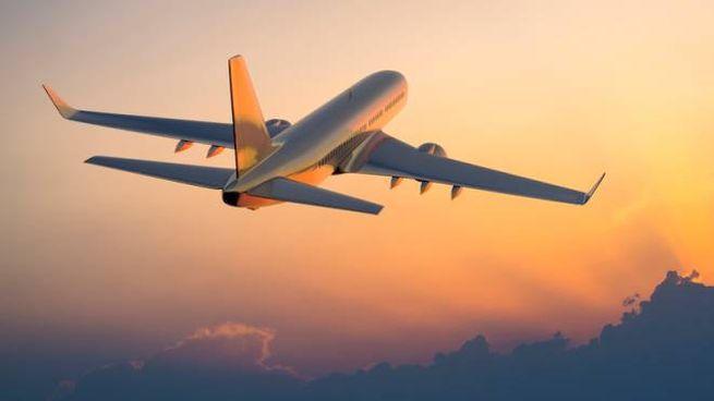 I voli senza scalo avranno a bordo palestra, bar e zona meditazione?