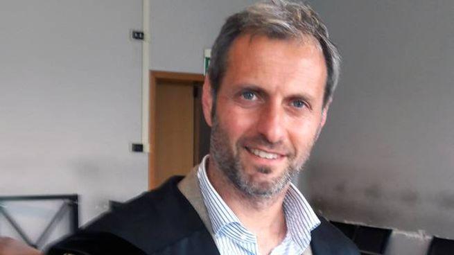 L'avvocato difensore Gabriele Costantini