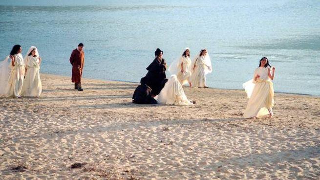 Un'immagine tratta dal film «Il regista di matrimoni» di Marco Bellocchio
