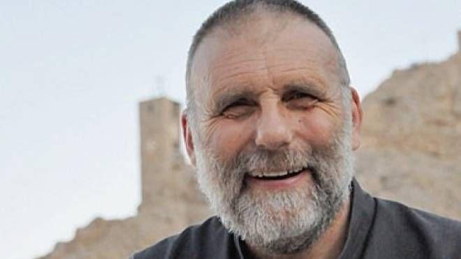 Padre Paolo Dall'Oglio, rapito dall'Isis il 29 luglio del 2013 in Siria (Dire)