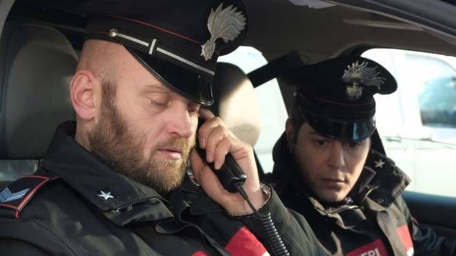L'indagine dei carabinieri