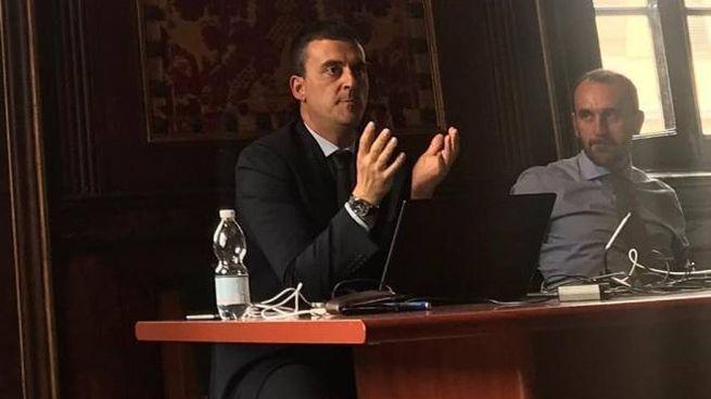 Marco Sigaudo sarà uno dei relatori del corso che si terrà il 22 febbraio a Mantova