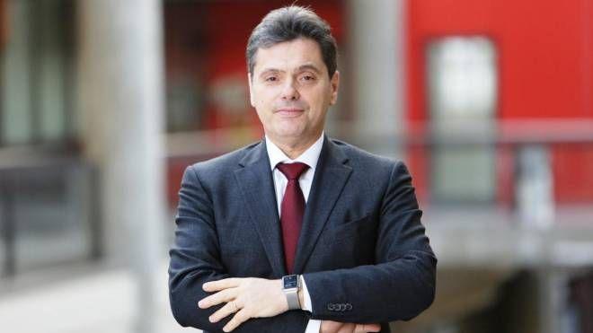 Alessandro Vandelli, ad Bper