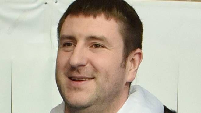 Dmitrj Gerasimenko