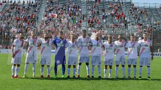 La squadra biancorossa è decisa a puntare ancora una volta sul suo gioco offensivo