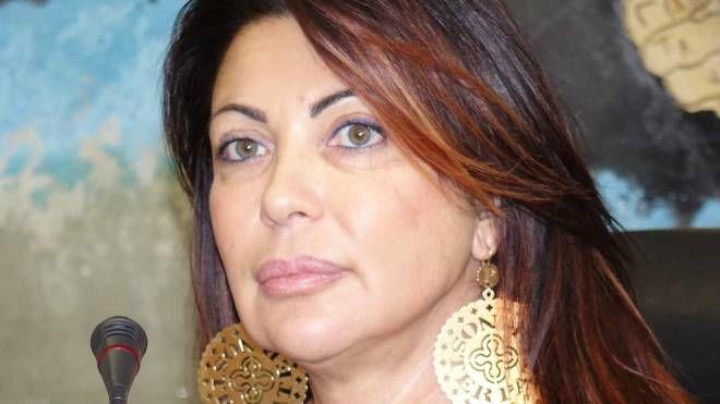 La presidente del consiglio comunale, Paola Gifuni