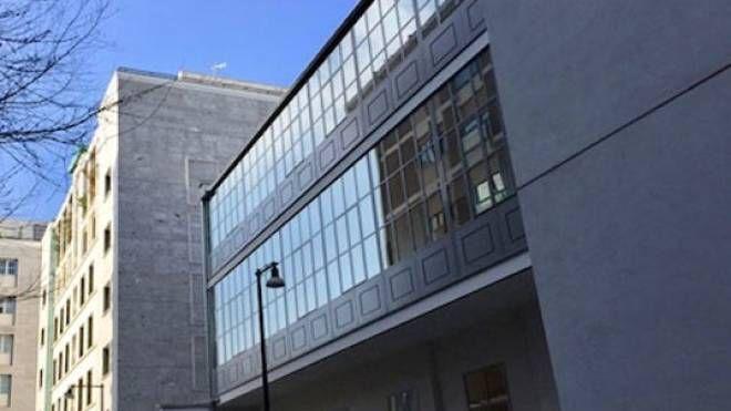 La casa degli artisti di corso Garibaldi