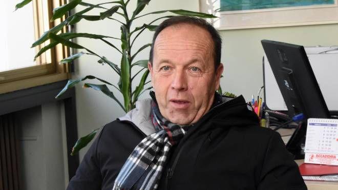 Tiziano Cozzaglio, presidente di Assoflor