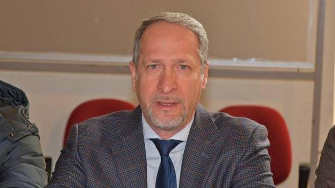 Rodolfo Faldini si candiderà alle prossime elezioni amministrative nella formazione forzista (Torres)
