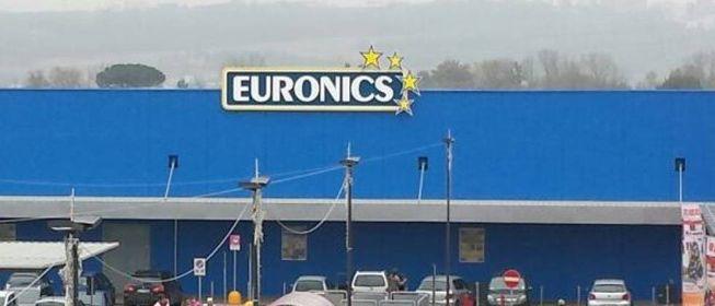 Monza, crisi Castoldi-Euronics: salvati negozi e posti di ...