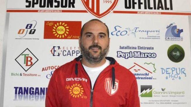 Mister Tommaso Chiappini